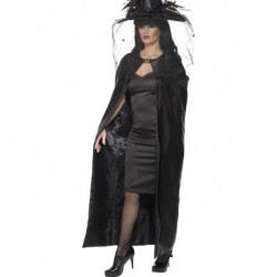 Deluxe Witch Cape
