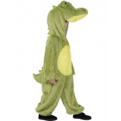Crocodile Costume, Medium