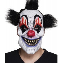 Jubeda klouni mask-Scary clown